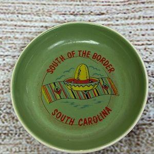 VTG South of the Border Trinket Dish